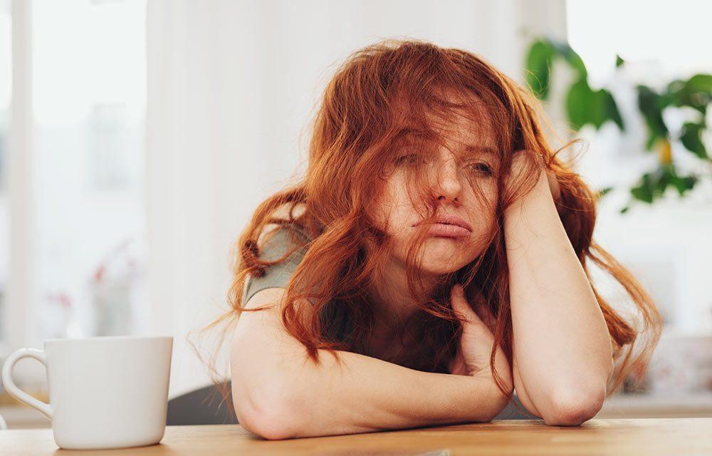 Efectos del estrés sobre nuestra salud oral