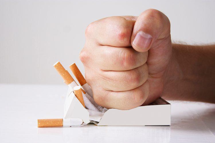 ¡No fumes! Consecuencias del tabaco para la salud oral