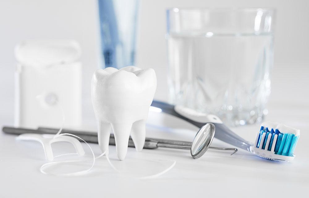 Utensilios dentista